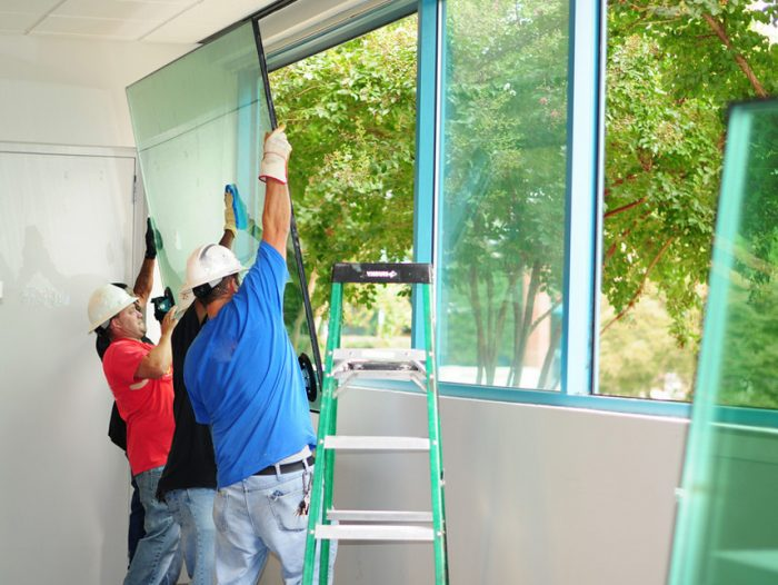 Как снять штапик с пластикового окна: операция простая, но сложная