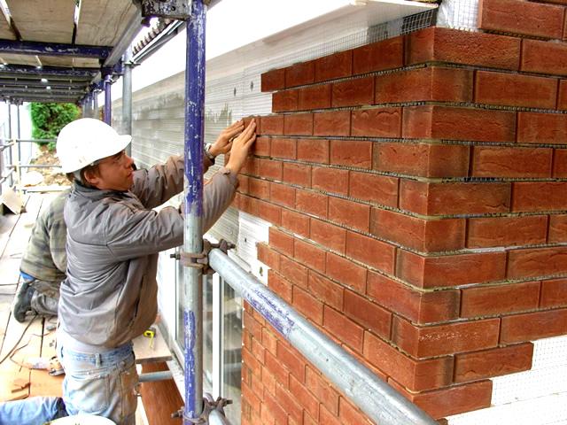 Дом из несъемной опалубки: технология строительства и материалы