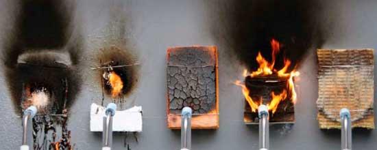 Степени огнестойкости зданий: оценка и определение — «удел» специалистов