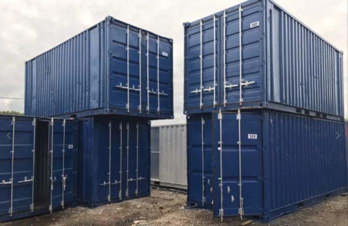 Дома из морских контейнеров: перспективная отрасль или откровенная блажь?