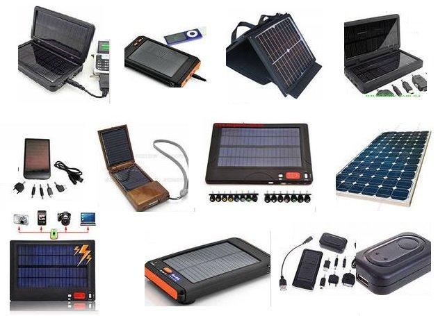 Обзор солнечных батарей для туристов: какие солнечные панели лучше