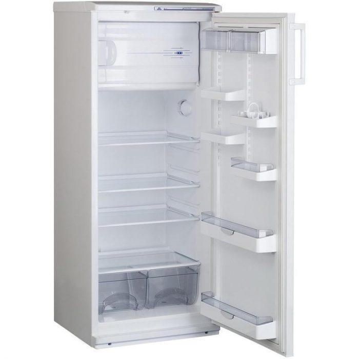Стандартные размеры холодильника: габариты нормальные и оригинальные
