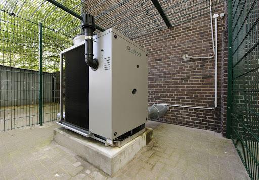 Тепловой насос: описание, устройство, типы тепловых насосов