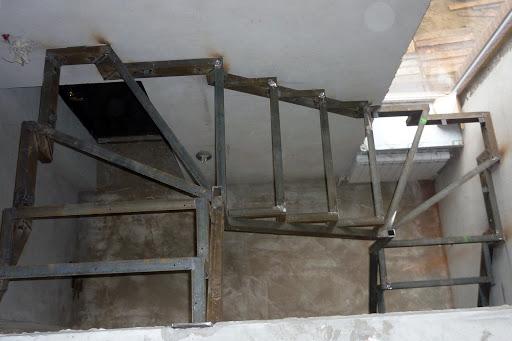 Лестница из швеллера своими руками: правила комфорта, советы и процесс
