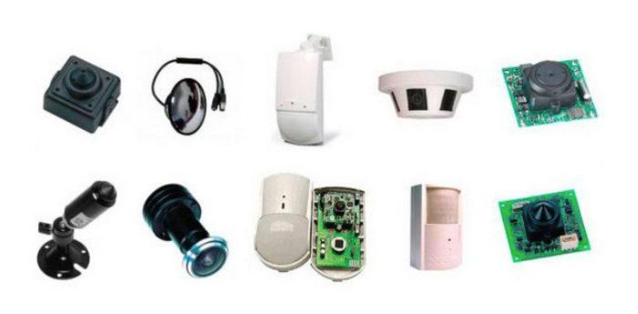 Скрытое видеонаблюдение для дома своими руками: имеет ли оно смысл?