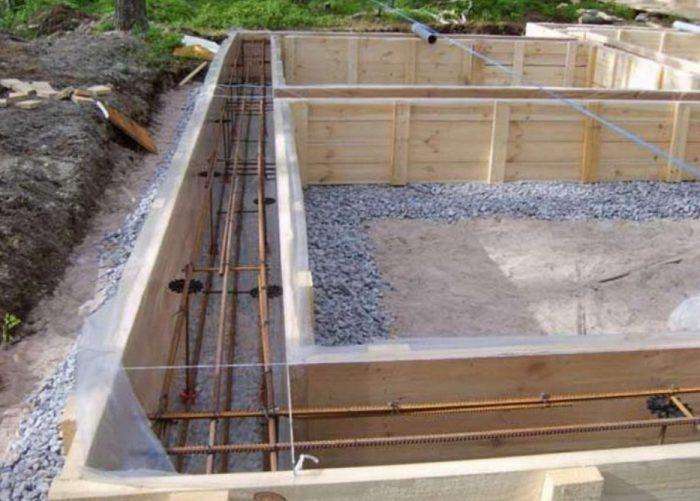 Какие стройматериалы нужны для постройки дома: стены и их «коллеги»