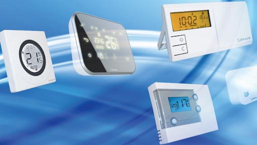 Принцип работы регулятора температуры, виды приборов и их особенности