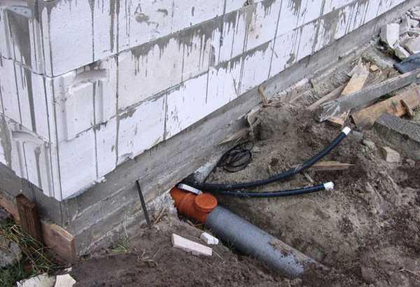Как врезаться в центральный водопровод: особенности и последствия операции