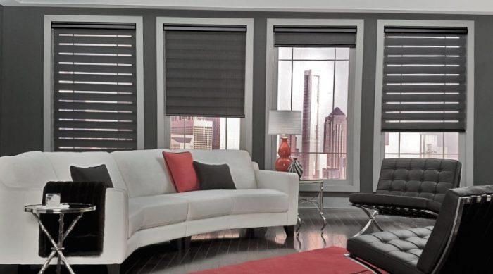 Как выбрать рулонные шторы: на что всегда обращают внимание?