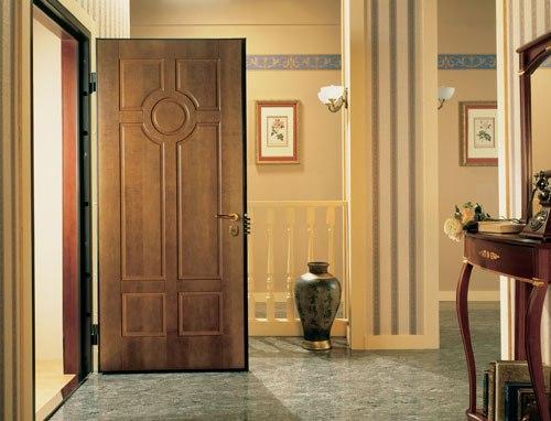 Как разобрать входную дверь: весь алгоритм действий, советы и секреты