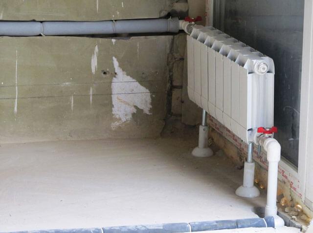 Нужно ли изолировать полипропиленовые трубы отопления, водоснабжения?