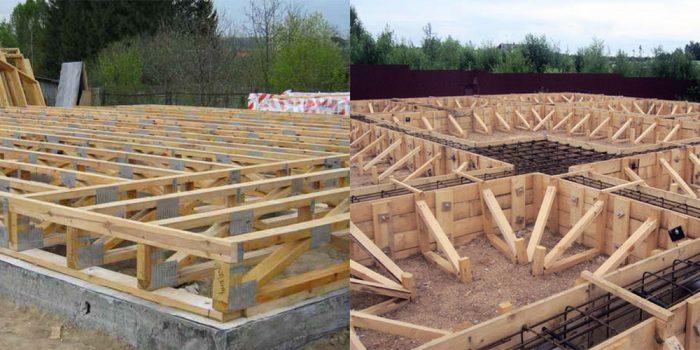 Примерная смета на строительство каркасного дома: что надо учесть