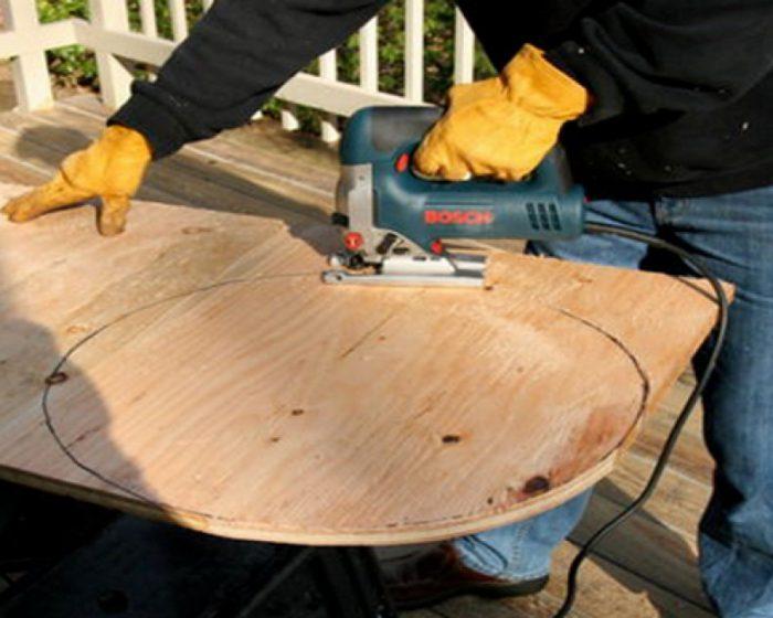 Как сделать бочку из дерева: технология изготовления и ее секреты