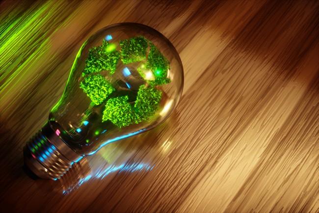 Правила утилизации светодиодных ламп, люминесцентных приборов