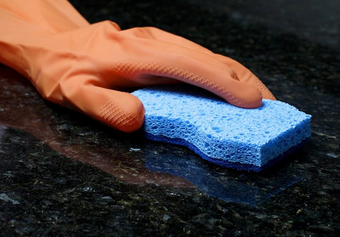 Работа с камнем в домашних условиях: методы и подходящие инструменты