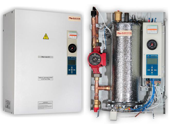 Газовое отопление или электрическое: что лучше, практичнее, выгоднее?
