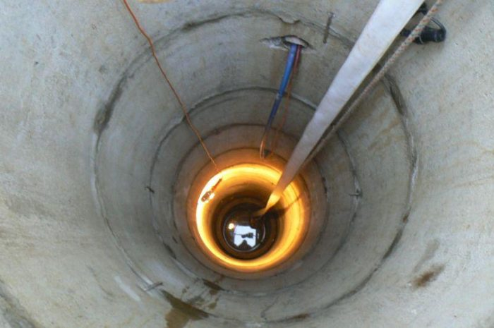 Как повысить уровень воды в колодце: что делать, если «маловато будет»?