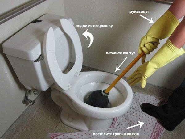 Засор: что предпринять и кого вызывать, если забилась канализация?