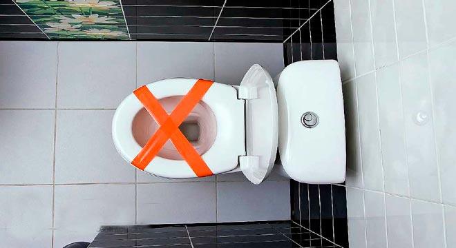 Снять заглушку с канализации: способы убрать блокировку