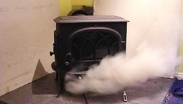 Усилитель тяги дымохода своими руками: возможные решения проблемы