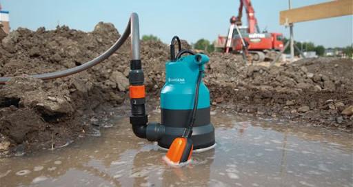 Принцип работы помпы для воды: особенности и разновидности насосов