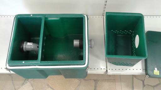 Как выбрать жироуловитель: сепараторы жира и требования к устройствам