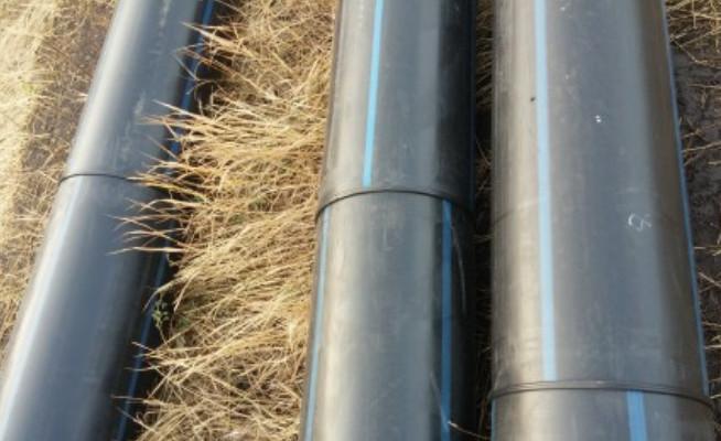 Прокладка водопровода в земле своими руками: простая, но сложная работа