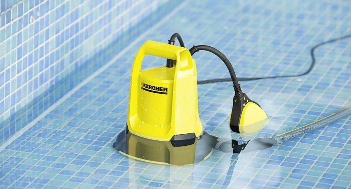 Принцип работы насоса для бассейна: модели традиционные и тепловые