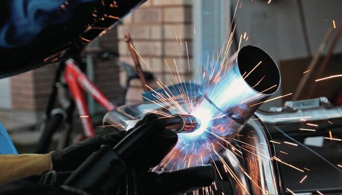 Как варить нержавейку: электроды, оборудование, методы и правила