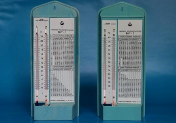 Как пользоваться гигрометром: виды приборов, их работа и эксплуатация