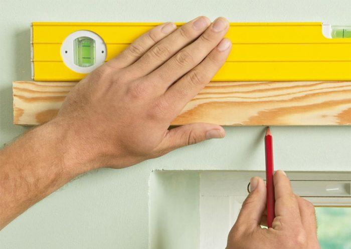 Как повесить гардину на стену: идеальное оформление оконного проема