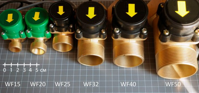 Датчик протока воды: принцип работы, устройство и монтаж прибора