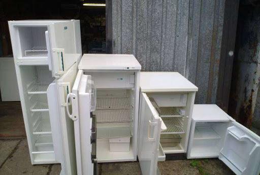 Куда сдать старый холодильник за деньги: избавление и выгода
