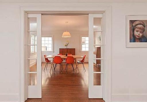 Раздвижные межкомнатные двери своими руками: корректный монтаж