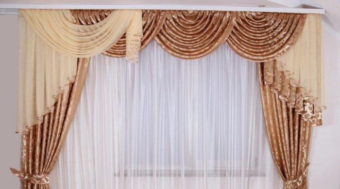 Как вешать шторы правильно: карнизы, крепления, правила и советы