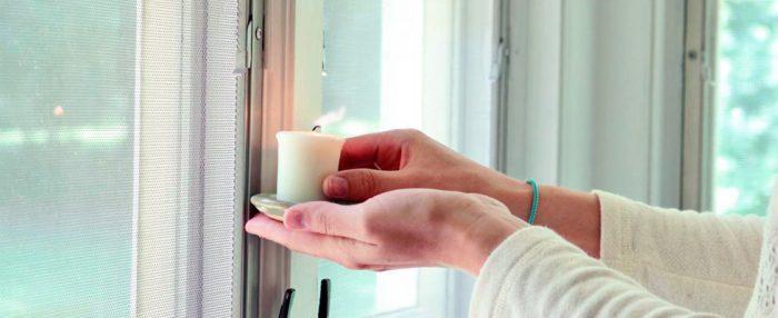 Почему на окнах образуется конденсат: причины «плача», их «успокоение»