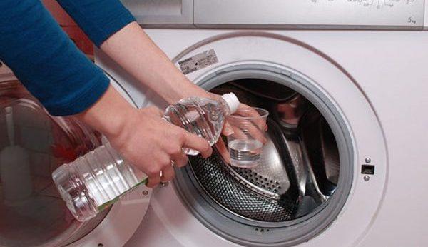 Как избавиться от запаха в стиральной машине: обзор популярных решений
