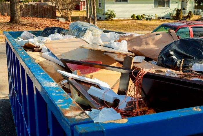 Как и куда вывозить строительный мусор: что, где, когда, почем и кем?