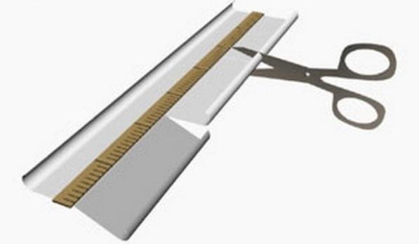 Реечный потолок своими руками: технология, нюансы и монтаж практичных панелей