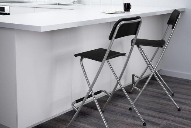 Барный стул своими руками: разновидности мебели и способы ее «сотворения»