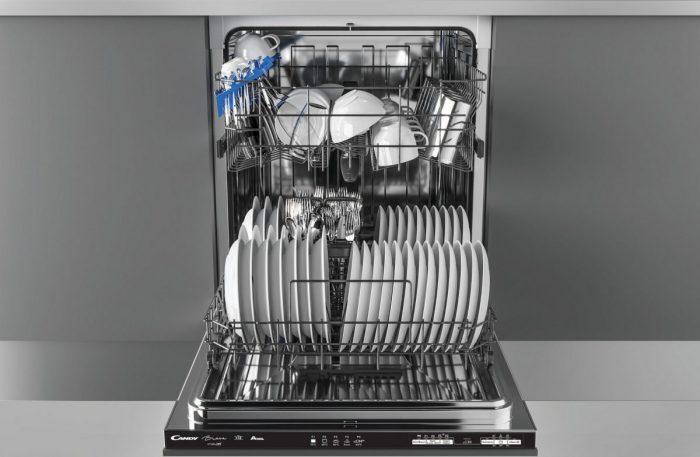 Посудомоечная машина не сливает воду: причины отказа ПММ и их устранение