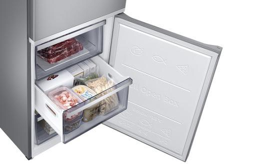 Как переставить дверь на холодильнике: инструкции и полезные рекомендации