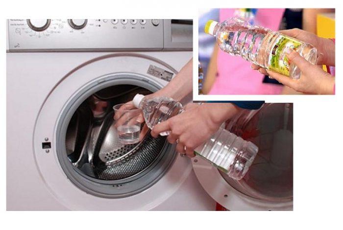 Как почистить резинку в стиральной машине: легкие и эффективные способы