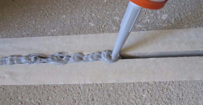 Чем удалить силиконовый герметик: освобождение поверхностей, кожи и ткани