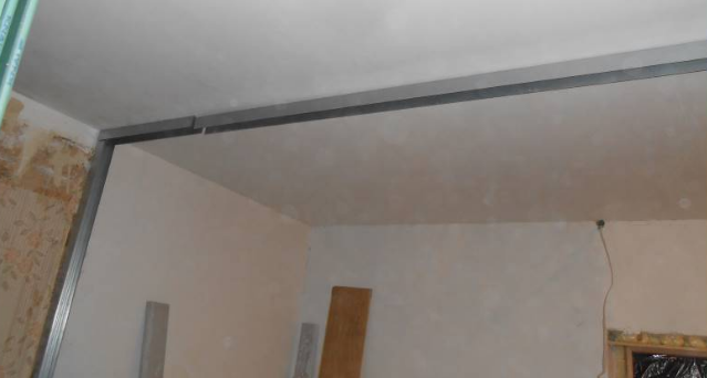 Как сделать стену из гипсокартона: последовательность выполнения работ
