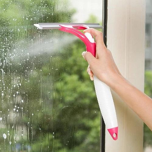 Как отмыть пластиковые окна: средства и способы смыть сложные загрязнения