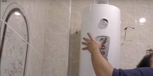Как подключить бойлер (водонагреватель): последовательность действий