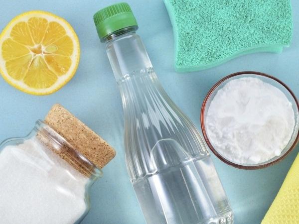 Как почистить хрусталь: средства для очистки очень хрупкой красоты