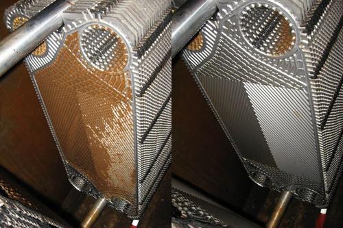 Как почистить котел от сажи: способы для разных видов оборудования