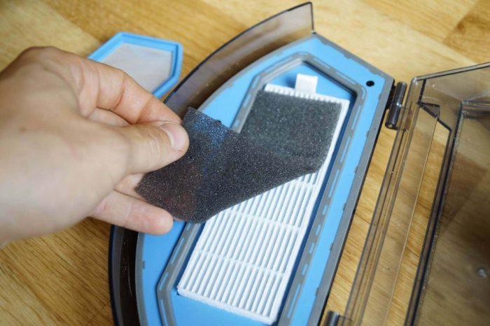 Как почистить робот пылесос: правильный уход за «разумным» прибором